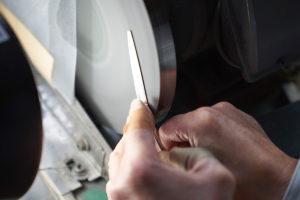 プロ用理美容はさみ国内生産本数No.1を誇る新潟県燕市のシゲル工業の諦めず、挑戦し続ける姿勢